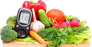 Diabetes: cuidados, nutrición, ejercicio, consejos, entrevistas...