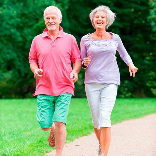 Aprovecha el buen tiempo para hacer ejercicio