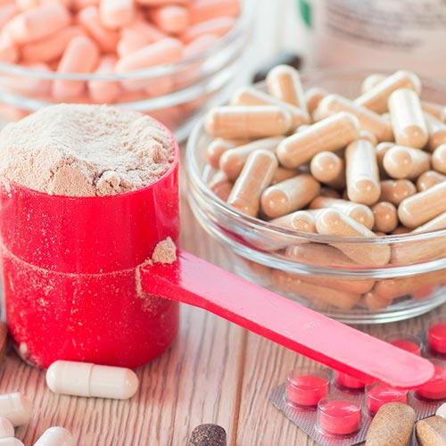 ===Mitos y verdades de la alimentación=== Complejos_vitaminicos
