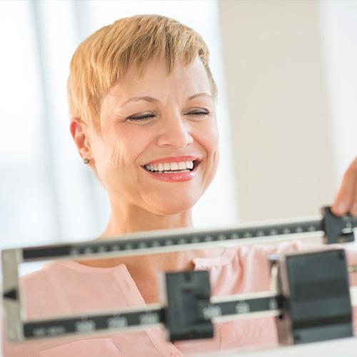 Cuidar el peso
