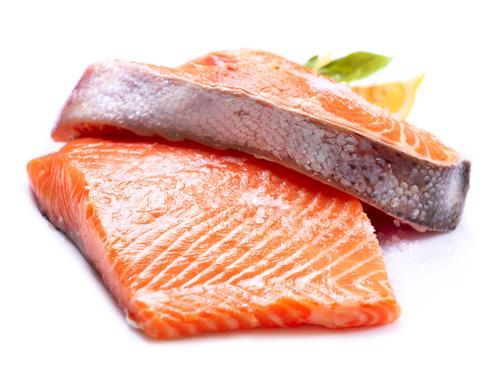 Resultado de imagen de salmon