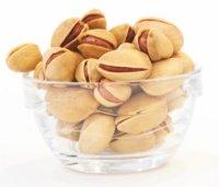 El consumo de pistachos reduce la presión arterial