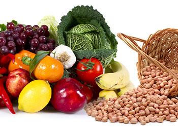 Alimentos para subir el tono sexual dieta y nutrici n for Semillas de frutas y verduras