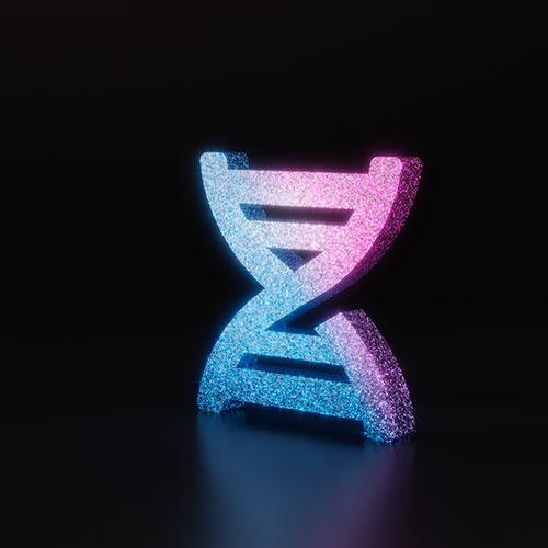 Causas de la caída de los senos: genética