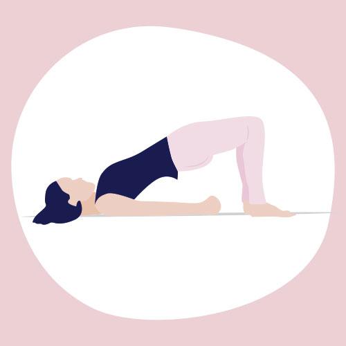 Pesarte después de hacer ejercicio