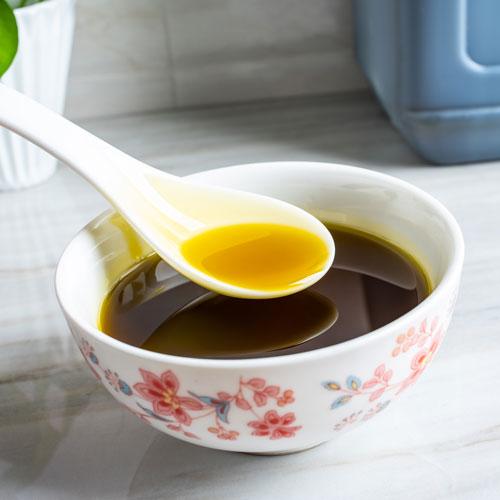 Alimentos principales de la dieta nórdica: aceite de colza