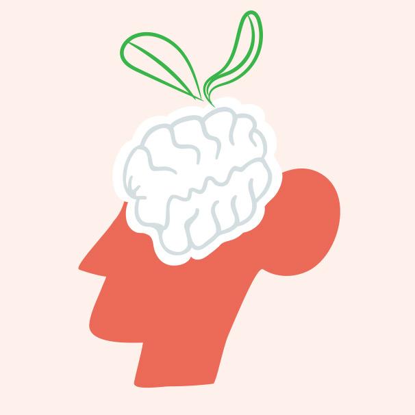 Beneficios del niksen en la ajetreada vida diaria: cerebro más sano