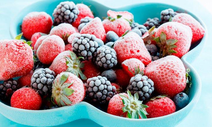 Métodos De Conservación De Alimentos Dieta Y Nutrición