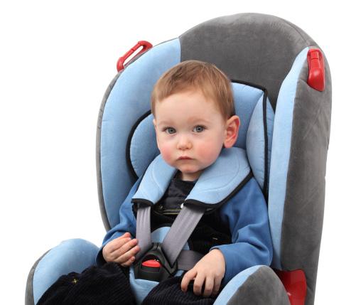 La sillita de coche del beb acierta en su compra - Silla ninos coche ...
