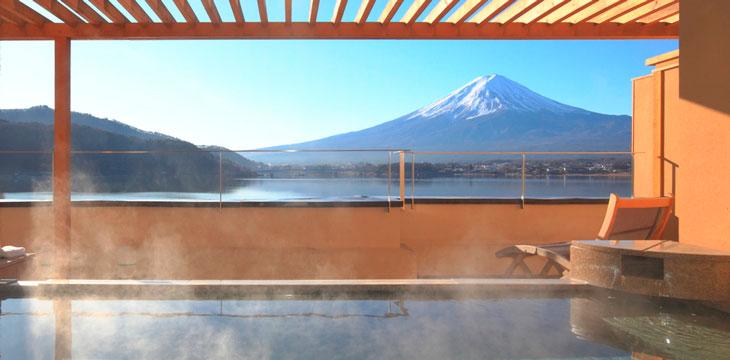 Ofuro, ritual del baño