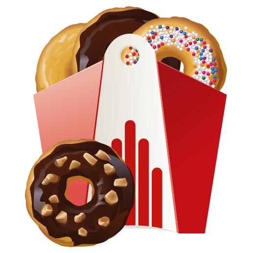 Dieta inadecuada y sedentarismo