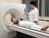 Tomografía por emisión de positrones (PET)