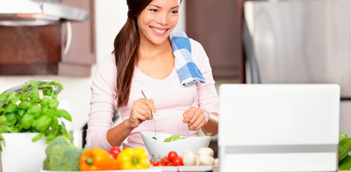 Dieta, recetas y consejos de cocina