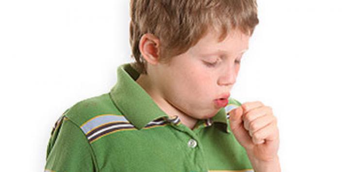 Qué es la tos ferina