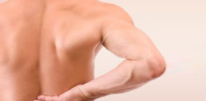 Qué es la lumbalgia