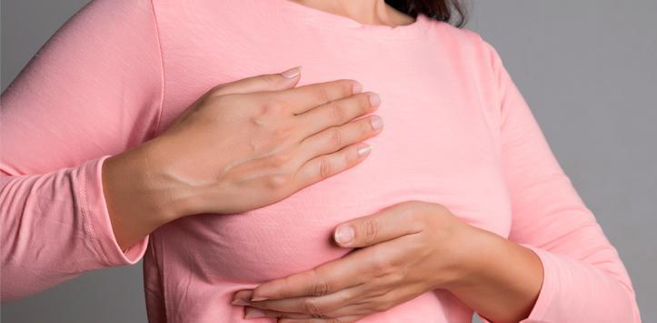 Qué son las patologías benignas de mama