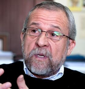 Dr. Francisco Mora Teruel