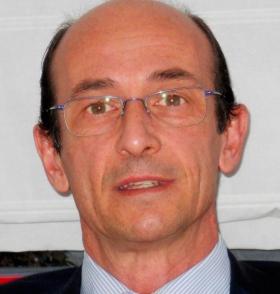 Dr. Javier Rivera, experto en fibromialgia