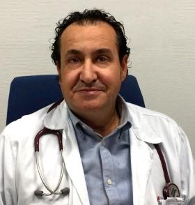 Dr. Jesús Sanz, experto en espondilitis anquilosante