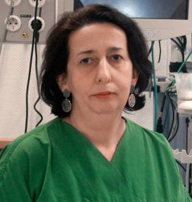 Dra. Ana Echarri
