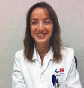 Dra. Marina Mata, experta en deterioro cognitivo asociado a la edad