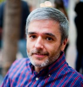 Entrevista a mikel l pez iturriaga la cocina pop de el - Mikel lopez iturriaga novio ...