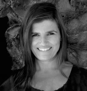 Pilar Sordo, psicóloga autora de 'Bienvenido dolor'