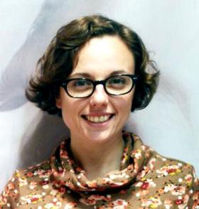 Silvia García de Mateos Muñoz