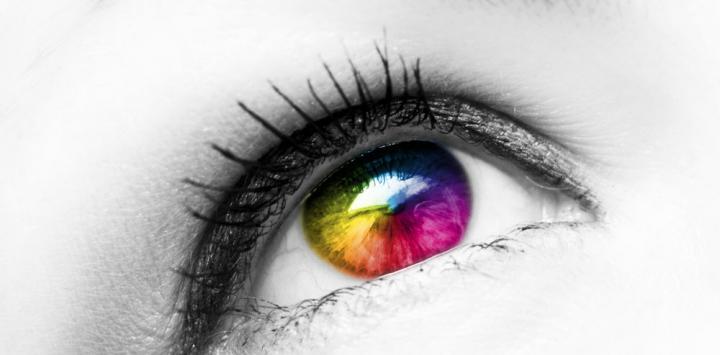 El color de ojos se asocia a enfermedades de la piel