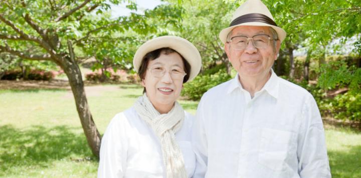 ¿Por qué los japoneses tienen la esperanza de vida más alta del mundo?