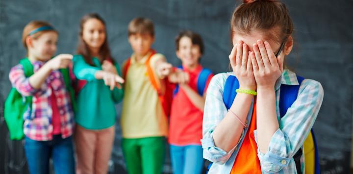 Resultado de imagen para acoso entre escolares