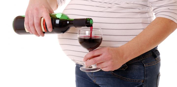 Can I Drink Non Alcoholic Wine While Pregnant