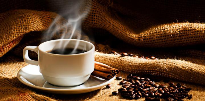 5. Café