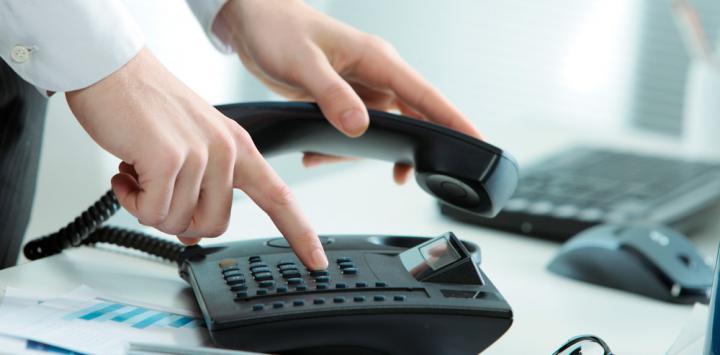 10 lugares p blicos con m s g rmenes de los que imaginabas for Telefono oficina
