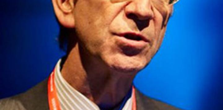 Dr. Alberto Martínez-Castelao, Presidente de la Sociedad Española de Nefrología