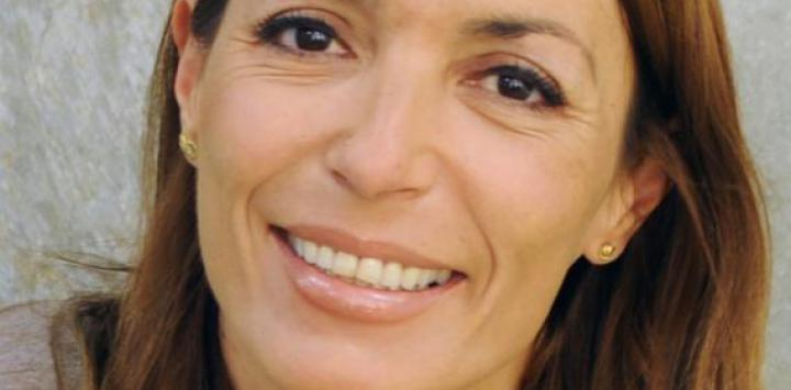 Ana Isabel Gutiérrez Salegui