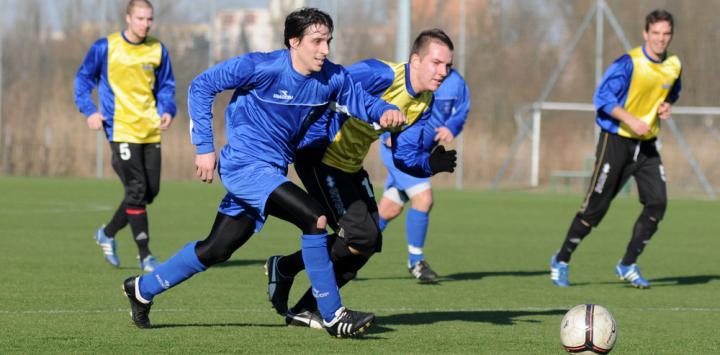 Jugar Al Fútbol Ayuda A Prevenir Las Enfermedades