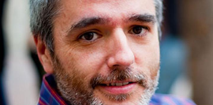 Entrevista a mikel l pez iturriaga el comidista dieta y - Mikel lopez iturriaga novio ...