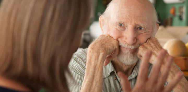 La neuroestimulación podría ser eficaz contra el alzhéimer
