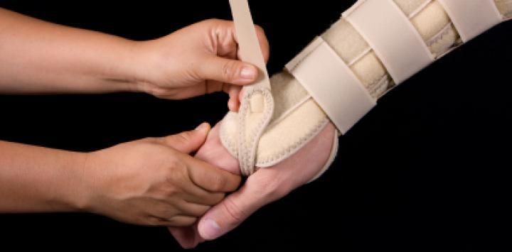 orteza dinamica de glezna picior kiddiegait