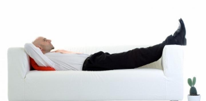 La siesta reduce el riesgo cardiovascular y mejora la concentración y la capacid