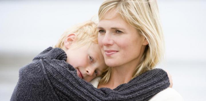Test ¿eres muy sobreprotector con tus hijos?