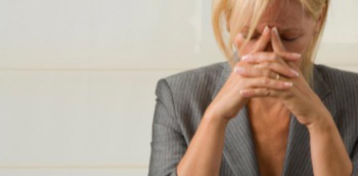 La tensión laboral eleva en un 40% el riesgo de enfermedad cardiovascular en las