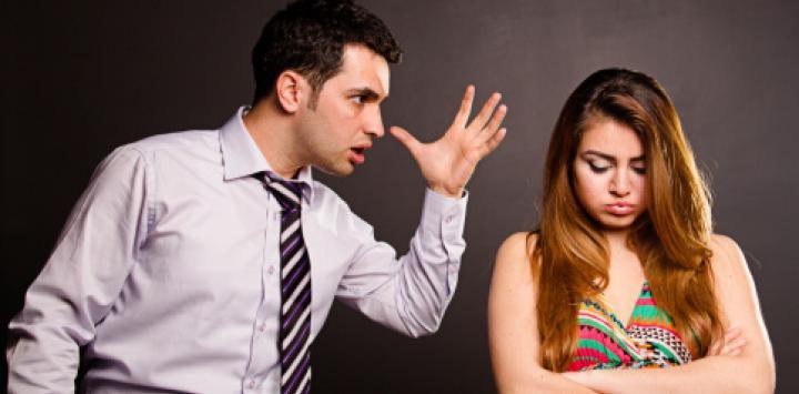 Test: ¿tu pareja te maltrata?