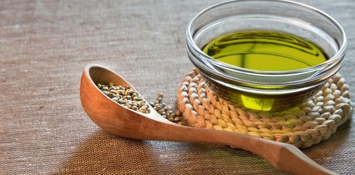 El aceite de cáñamo ayuda a combatir la fibromialgia