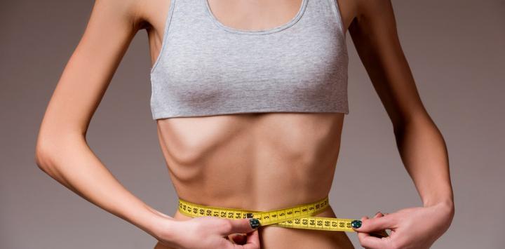 Resultado de imagen para bulimia y anorexia