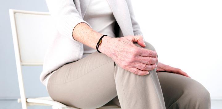 La artrosis duplica en las mujeres el riesgo de tener otras patologías