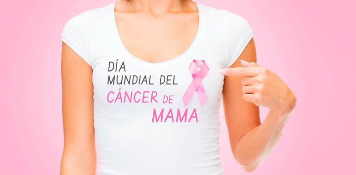 Resultado de imagem para Dia Mundial do Câncer de Mama