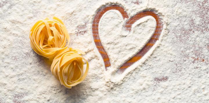 Carbohidratos y corazón