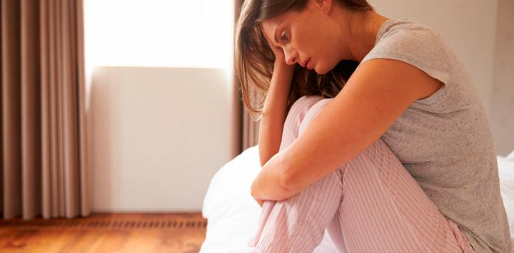 Dos tercios de pacientes con fibromialgia sufren depresión